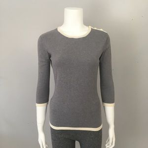 Pure Alfred Sung Sweater